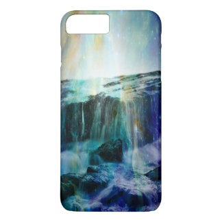 Cosmic Falls iPhone 8 Plus/7 Plus Case