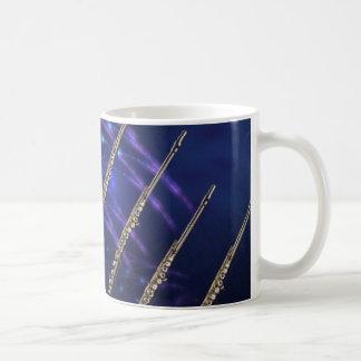 Cosmic Flutes 1 Coffee Mug