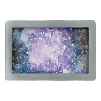 Cosmic galaxy belt buckle