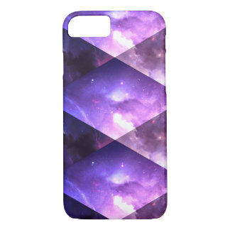 Cosmic Galaxy iPhone 8/7 Case