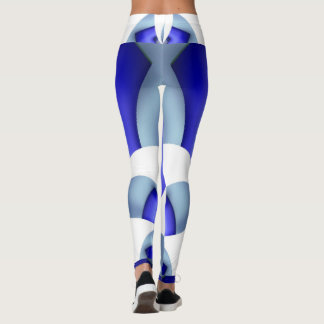 Cosmic Geometry Leggings