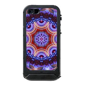 Cosmic Geometry Mandala Incipio ATLAS ID™ iPhone 5 Case