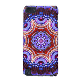 Cosmic Geometry Mandala iPod Touch (5th Generation) Covers