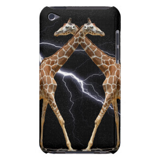 COSMIC GIRAFFES 2 iPod TOUCH COVERS