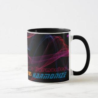 Cosmic Harmonies Don't Always Harmonize Mug