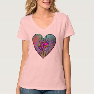 Cosmic Heart Shirt
