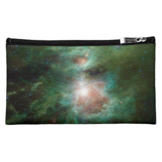 Cosmic Hearth Cosmetic Bag