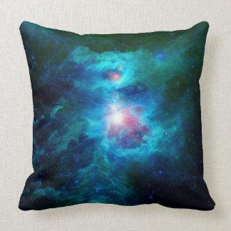 Cosmic Hearth Cushion