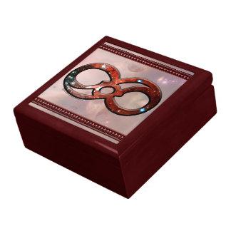 Cosmic Infinity Gift Box