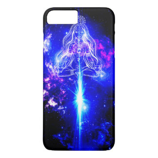 Cosmic Iridescence iPhone 8 Plus/7 Plus Case