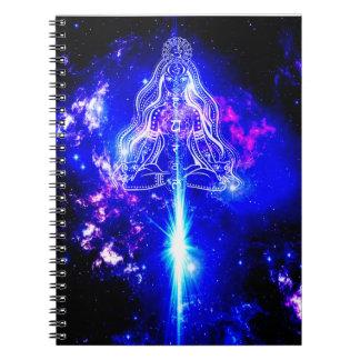Cosmic Iridescence Notebook