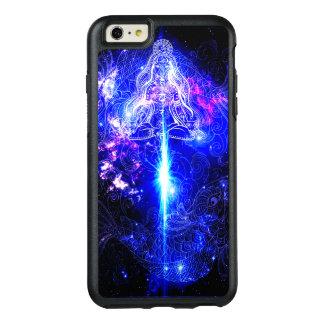 Cosmic Iridescent Koi OtterBox iPhone 6/6s Plus Case