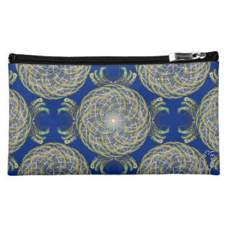 Cosmic Lace Cosmetic Bag