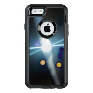 Cosmic Lens Flare OtterBox iPhone 6/6s Case