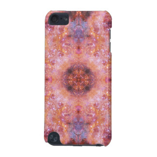 Cosmic Light Mandala iPod Touch 5G Cases