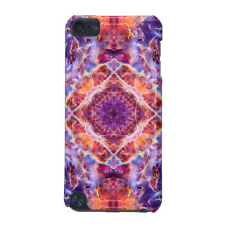 Cosmic Lightning Cross Mandala iPod Touch 5G Covers