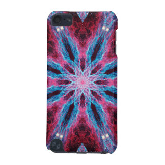 Cosmic Lightning Mandala iPod Touch (5th Generation) Cover