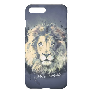 COSMIC LION KING iPhone 7 PLUS CASE