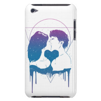 Cosmic love II Barely There iPod Cover