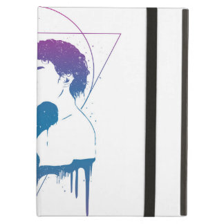 Cosmic love II Cover For iPad Air