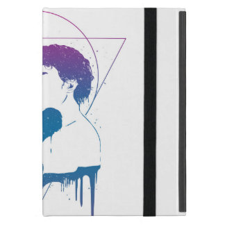 Cosmic love II Cover For iPad Mini