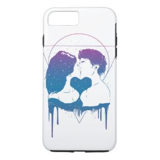 Cosmic love II iPhone 8 Plus/7 Plus Case