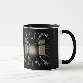 Cosmic,New Age,Spiritual, coffee Mug/Cup. Mug