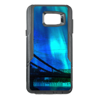 Cosmic Night in Budapest OtterBox Samsung Note 5 Case