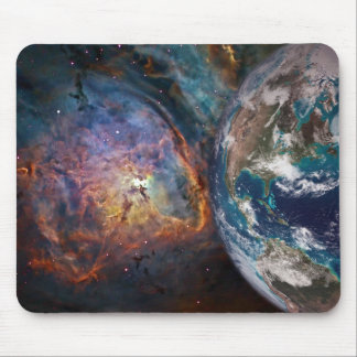Cosmic Origins Mouse Pad