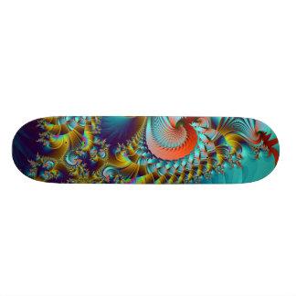 Cosmic Phunk 21.6 Cm Skateboard Deck