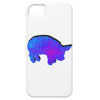 Cosmic Piglet Barely There iPhone 5 Case