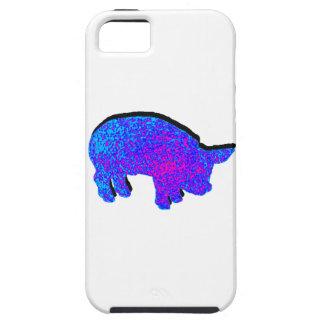 Cosmic Piglet iPhone 5 Case