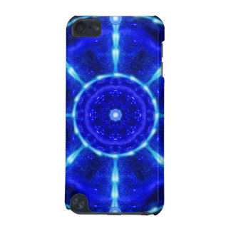Cosmic Pool Mandala iPod Touch (5th Generation) Cases