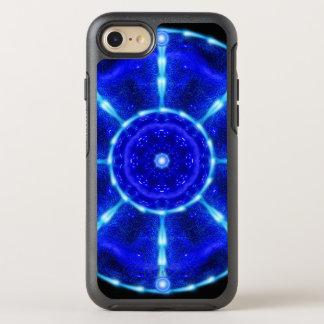 Cosmic Pool Mandala OtterBox Symmetry iPhone 8/7 Case