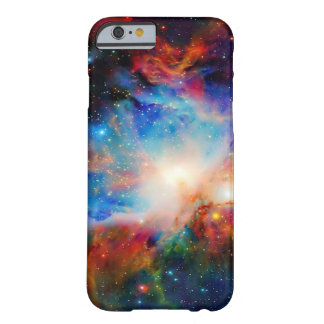 Cosmic Space Barely There iPhone 6 Case