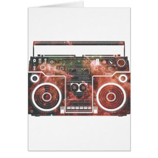 Cosmic Stereo Greeting Cards