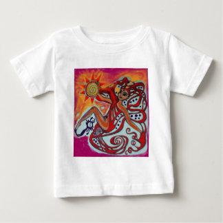 Cosmic Sunshine Baby T-Shirt