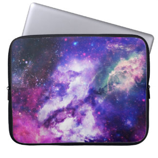 Cosmic Tech Computer Sleeve