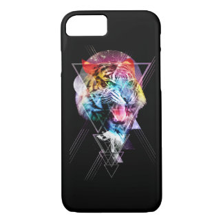 Cosmic Tiger iPhone 8/7 Case