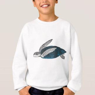 Cosmic turtle 2 sweatshirt
