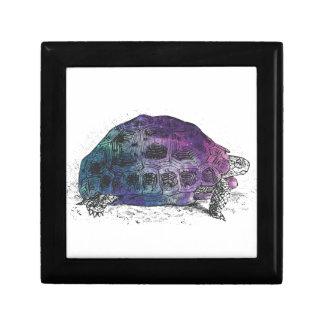 Cosmic turtle 4 gift box