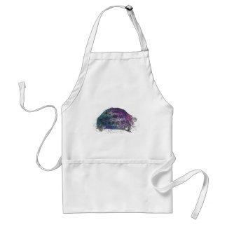 Cosmic turtle 4 standard apron
