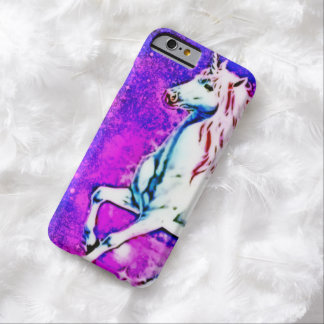 Cosmic Unicorn iPhone 6 Case Barely There iPhone 6 Case