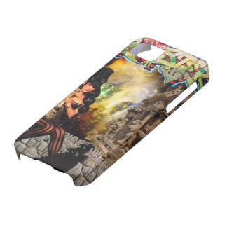Cosmic Wall Case For The iPhone 5