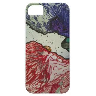 Cosmic Ying Yang iPhone 5 Covers