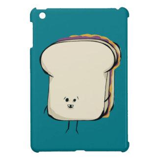 CosmicPBJ, the Ultimate Sammich! iPad Mini Cases
