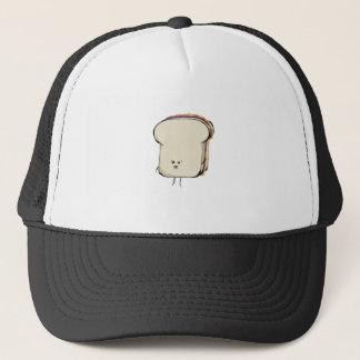 CosmicPBJ, the Ultimate Sammich! Trucker Hat