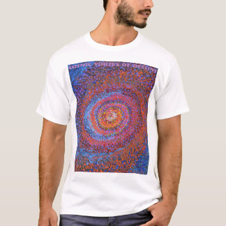 Cosmis spiral of destiny - Abstratc Shirt