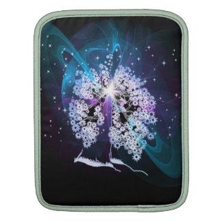 Cosmis Tree iPad Sleeves