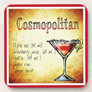 cosmopolitan-854409 COSMOPOLITAN  RECIPE ALCOHOLIC Drink Coasters